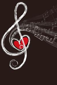 las cuerdas, el corazón y el bolero